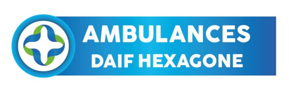 Ambulances Hexagone